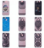 bad apple - Flower Cartoon TPU Soft Case For Iphone Plus G I7 Samsung Galaxy NOTE Huawei MATE Y5 II Y6 Honor A Bad OWL Don t Touch my Phone Skin