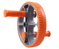 Wholesale Povit AB Wheel Roller way Breaststroke Abdomen Trainer Rollers training gym fitness