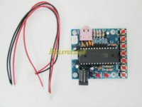 avr series - ISD1700 Series Voice Record Player ISD1760 Module for AVR PIC Arduino Compatible module bluetooth module power