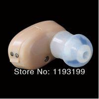 Wholesale AXON K Best Sound Amplifier Adjustable Tone Hearing Aid Invisible Sound Amplifier Sound Enhancement
