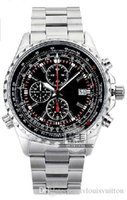 Wholesale New EF D AV Men s EF D EF D A Sports Chronograph D Watch