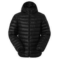 Wholesale Fall Winter Men s top quality Down Jacket Men Outdoors Fashion white Duck Down Jacket filling power