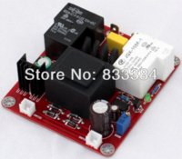 Wholesale Recommend Auto Class A power delay soft start power protection board V V Wmax Amplifier Cheap Amplifier