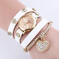 mejor calidad Litchi las mujeres del estilo del grano del reloj del cuero del reloj de cuarzo mujeres se visten de moda del reloj de pulsera Relojes Relogios Femininos Reloj Mujer