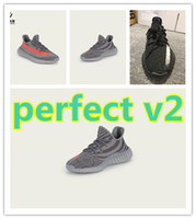 Wholesale free DHL ship quot LUCUS BRAND quot color quot BELUGA GREY ORANGE quot BLACK WITH RED quot BLACK COPPER quot quot gum grey copper quot perfect version sply v2 boost ERU36