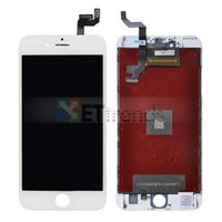 Для iPhone 6S LCD Digitizer панель сенсорного экрана Ассамблеи с 3D-функции касания Grade Test AAA Бесплатная доставка DHL Один за другим AA1674