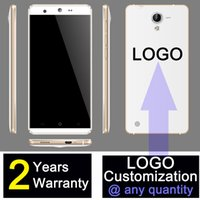 Wholesale 10pcs logo customization inch super slim FDD LTE g smart phone alloy case MT6735 Quad core gb gb GPS Bluetooth fm radio