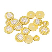 Wholesale Excellence Set Flute Pads Open Hole Great Material Standard Size Pads
