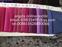 Wholesale Knit Fabrics High Quality Meter Cotton Shirts Dress South Korea Jersey Stretch Fabrics Baby Wraps fabrics
