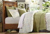 bedding country quilt - Bright Yellow Color D Floral Print Long Staple Cotton bedding set duvet Quilt Comforter cover bedsheet bedlinen sets King Queen Size