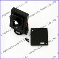 Wholesale Mini MTV Box Housing for mm x mm Board Camera