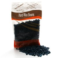 bean bag sales - Hot sale g bag HardWax Beans Pearl For Hair Removal Depilatory Wax No Paper Chamomile Flavor Epilation Wax
