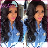 best haircut - Best Virgin Deep Wave Brazilian Hair Short Bob Lace Front Wigs Human Hair With Baby Hair Full Lace Wigs For Short Haircuts Women