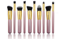 beauty models - Makeup Brushes Explosion Models Cosmetic Brush Sets Of Beauty Tools Makeup Tool Custom Factory Direct Sales
