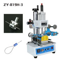 automatic numbering machine stamp - ZY H Automatic Stamping Machine pressure words machine LOGO stampler automatic Numbering machine V Hz
