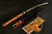 aisi steel - 41 inch JAPANESE SAMURAI SWORD KATANA AISI Steel