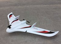 airplane scale model kit - RC airplane model M FPV flying wing ZETA FX buffalo Electronic RC aircraft EPO foam model FX Phantom KIT version