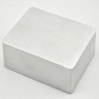 aluminum guitar case - 1pcs C Style Aluminum Metal Stomp Box Case Enclosure Guitar Effect Pedal BOX hammond