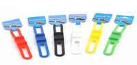 Wholesale 200 Silicone Strap Bicycle Front Light Holder Phone Fixing Elastic Tie Rope Cycle Bicicleta Torch Flashlight Bandages