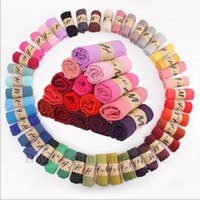 beach scarf wraps - Women Solid Color Scarf Candy Color Scaves Fashion Shawl Plain Color Wrap Sarong Summer Pashmina Sun Proof Beach Infinity Scaves B1255