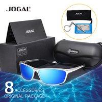 aluminum framework - Sunglasses UV400 resistance grade men s fashion whole framework aluminum magnesium polarizing sunglasses sunglasses with color film of