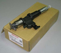 Wholesale Denso Common Rail Injector For Isuzu N Series WG1