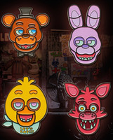 arcade tokens - Five Nights At Freddy s Brooch Alloy Dribble Black Craft Cute Collectible Face Pin Set Fazbear Arcade Token Set