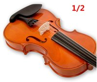 Wholesale V103 High quality Fir violin violin handcraft violino Musical Instruments accessories