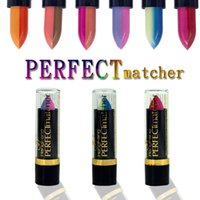 Maquillaje Labial Perfecto Matcher Maquillaje Labial Cosmético Color Labial Maquillaje Color Labial Maquillaje Maquillaje Labial Labial Rossetta