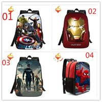 animated cartoons kids - kids bags hot sale kids different style Animated cartoon bags for great gift children s day