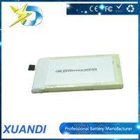 Wholesale 3 V mah Build in Li ion Tablet Battery For ASUS ASUS ZenFone A500G Z5 T00J C11P1324 Replacement battery Long Standby