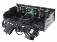 amd processor speeds - 1 piece quot Drive Bay Fan Speed Controller Channels Metalmesh Front STW fan speed control switch