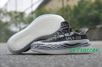 athletic line - Originals boost V2 Limited High Fashion Casual Shoes Kanye boost V2 SEMIGR Fall line up sports footwear SPLY Athletic sneakers
