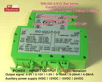 Wholesale U2 Px O5 DC Stromsignaltrennung Konverter isolation3KVDC V Leiter Schritt Konverter VDC integrierter Power VDC VDC VDC