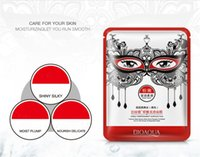 beauty face shop - New face care Fashin party face mask beauty tony moly skin care facial mask treatment mask Free shopping