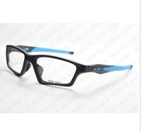 Wholesale 2016 Hot Sale New Arrival eyewear crosslink sweep sport eyeglasses frames multi colors for optical glasses Men OX8031