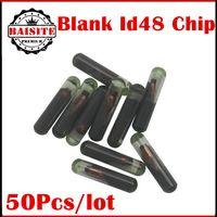 autos new ids - 2016 new arrival auto car transponder chip id48 key transponder chip id id48 Glass Chip in stock