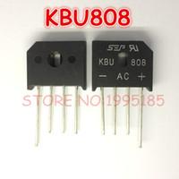 Wholesale KBU808 KBU A800V ZIP Bridge Diode Rectifier Instead of RS808