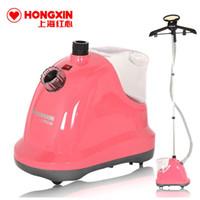 Wholesale steam hanging ironing machine household ironing ironing machine vertical electric iron