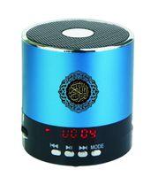 Wholesale GB Portable Mini Quran speaker Muslim fast Quran learning player more discount
