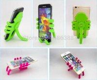 Support voiture Téléphone Universal Air Vent Mount pour iPhone 6 Plus Support Aide Pour les détenteurs de téléphone Samsung S6 S5 S4 GPS Movil Suporte