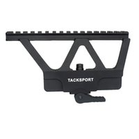 Wholesale Timberwolf Outdoor Hunting High Quality AK47 Rail Scope Mount for AK47 Rifle