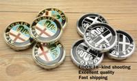 Wholesale mm cm Alfa Romeo car Wheel car styling Center Hub Cap and Wheel Dust proof Badge emblem covers