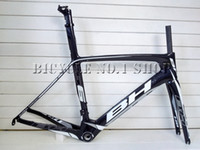 Wholesale 2015 new UD carbon rode frame BH G6 full carbon rode bike farme With Frame bicycle Fork Seatpost Clamp road bike frame BB68