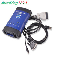 Wholesale DHL Free GM MDI scanner Multiple Diagnostic Interface New Arrivals GM MDI Diagnostic Tool