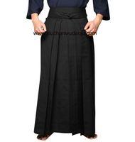Wholesale Kendo Iaido Aikido Hapkido Hakama Martial Arts Uniform Sportswear Kimono DobokJapanese Kendo gi Kendogi Hakama Pants
