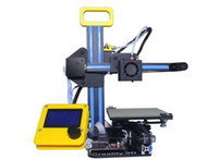 Wholesale 3D Printer CR DIY Education Home Personal D Printing Convenient Package