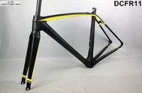 bicycle light test - 2016 super light full carbon T1000 road bike frame bicycle matte glossy past EN test PF30 BB30 years warranty