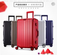 Wholesale In the latest hot money travel box