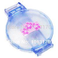 auto glass racks - Car Accessories auto supplies transparent door drink holder folding cup holder glass rack LK207 M10693